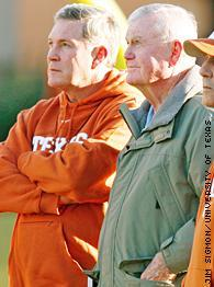 Longhorn Legends